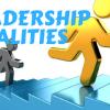 leadership qualities list