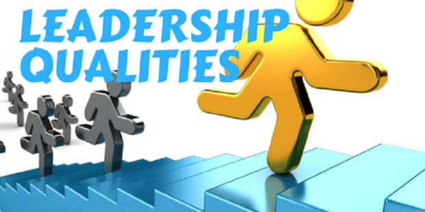 leadership qualities list