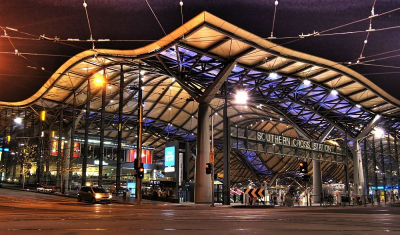10 Of The Most Beautiful Railway Stations In The World