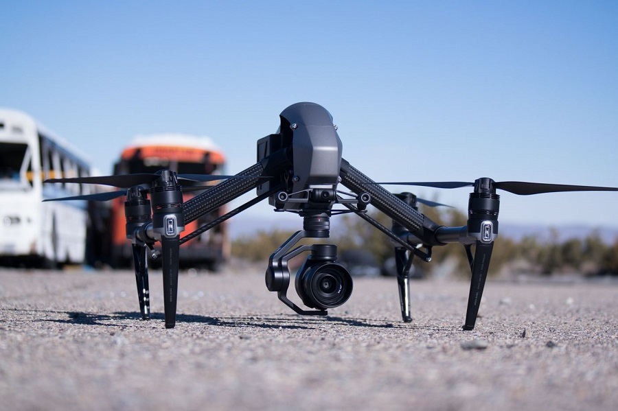 best drone in 2018