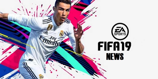news of FIFA 19