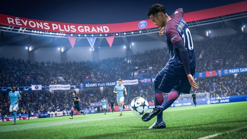Amazing news about FIFA 19 you never heard before - Buzzy Moment