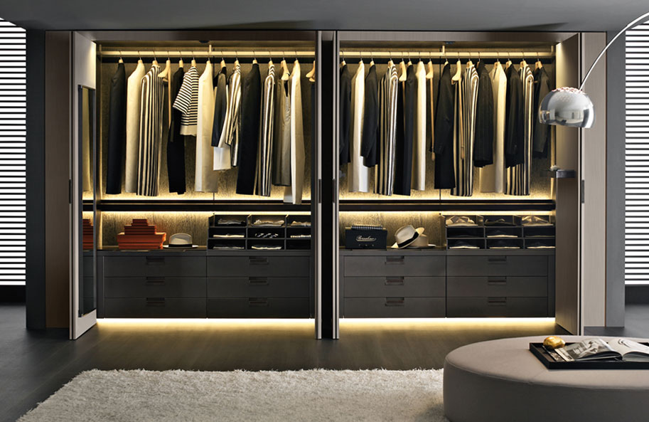best dressing room