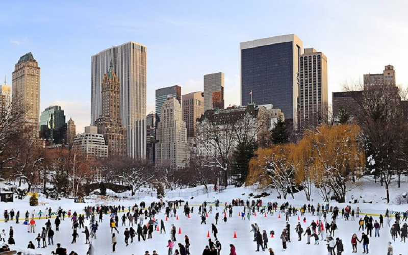 places to travel in winter season