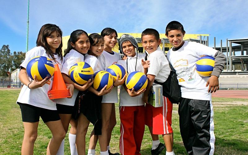best school sports