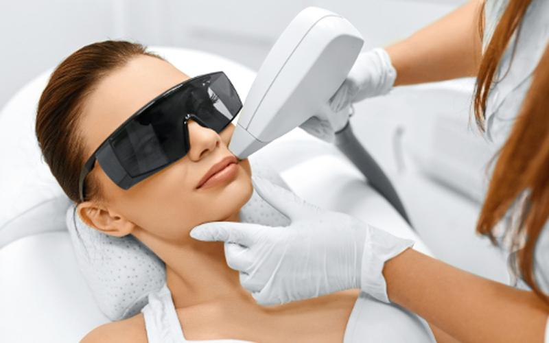 top Beauty treatments