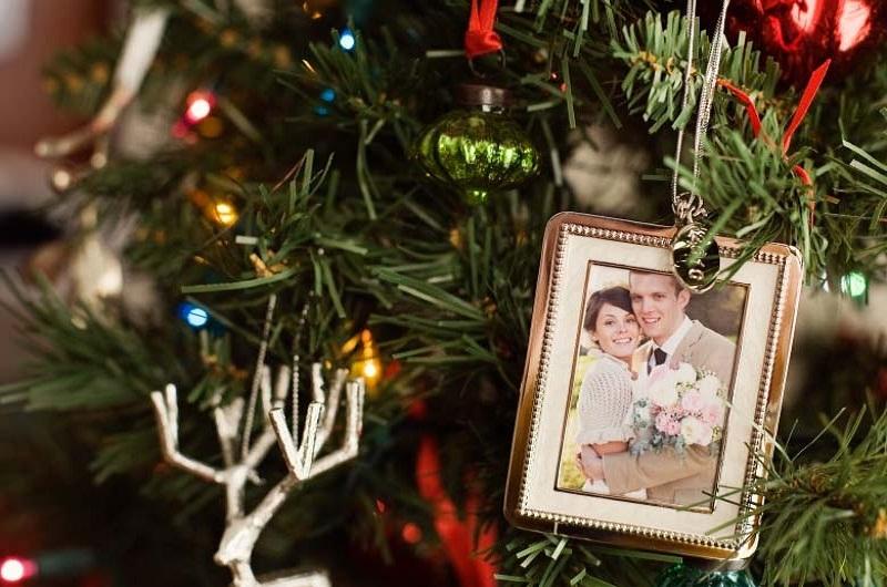 top Wedding  at Christmas