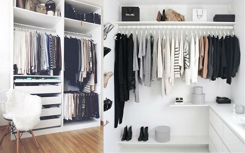 Ideas To Design A Small Dressing Room Check This Article