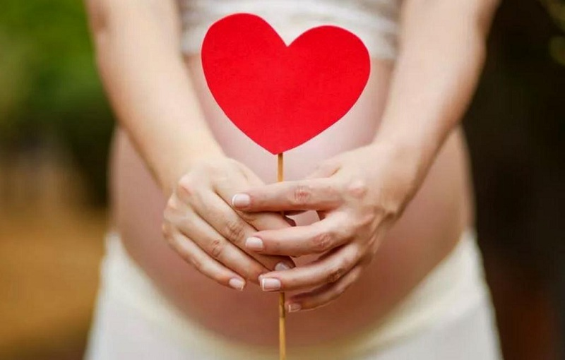 Increased Blood Clotting During Pregnancy