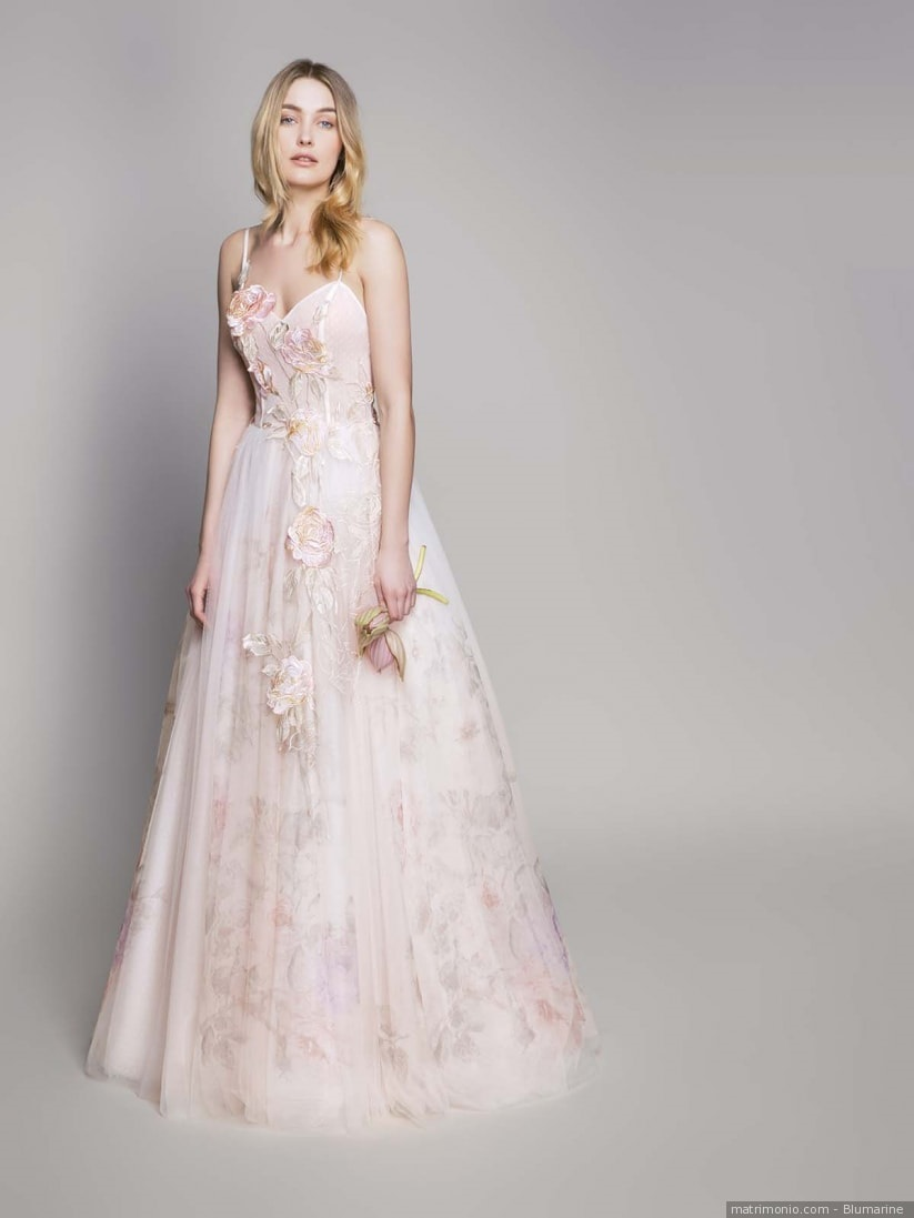 4 ideas for a romantic wedding look