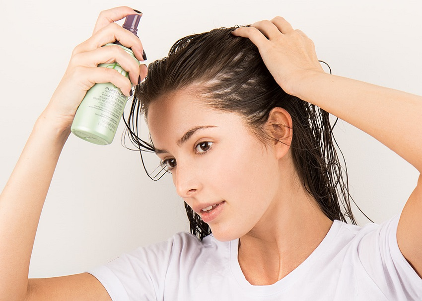 5 things to do for hair care