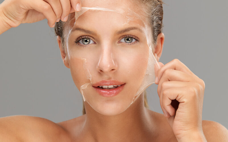 discover Beauty treatments