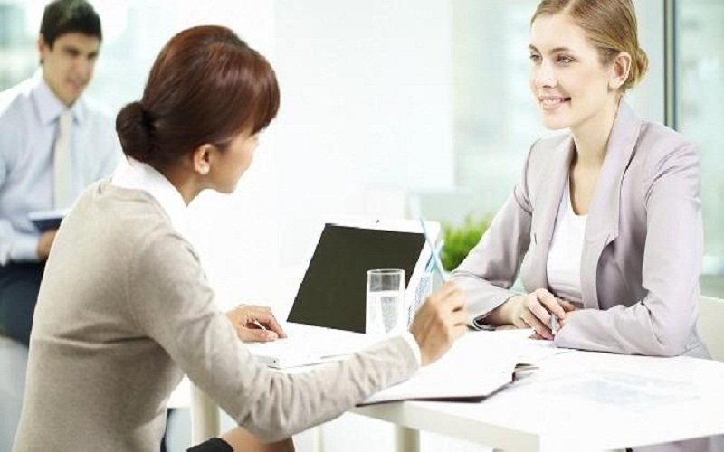 best job interview