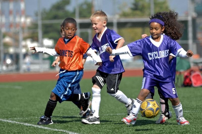 benefits of school sports