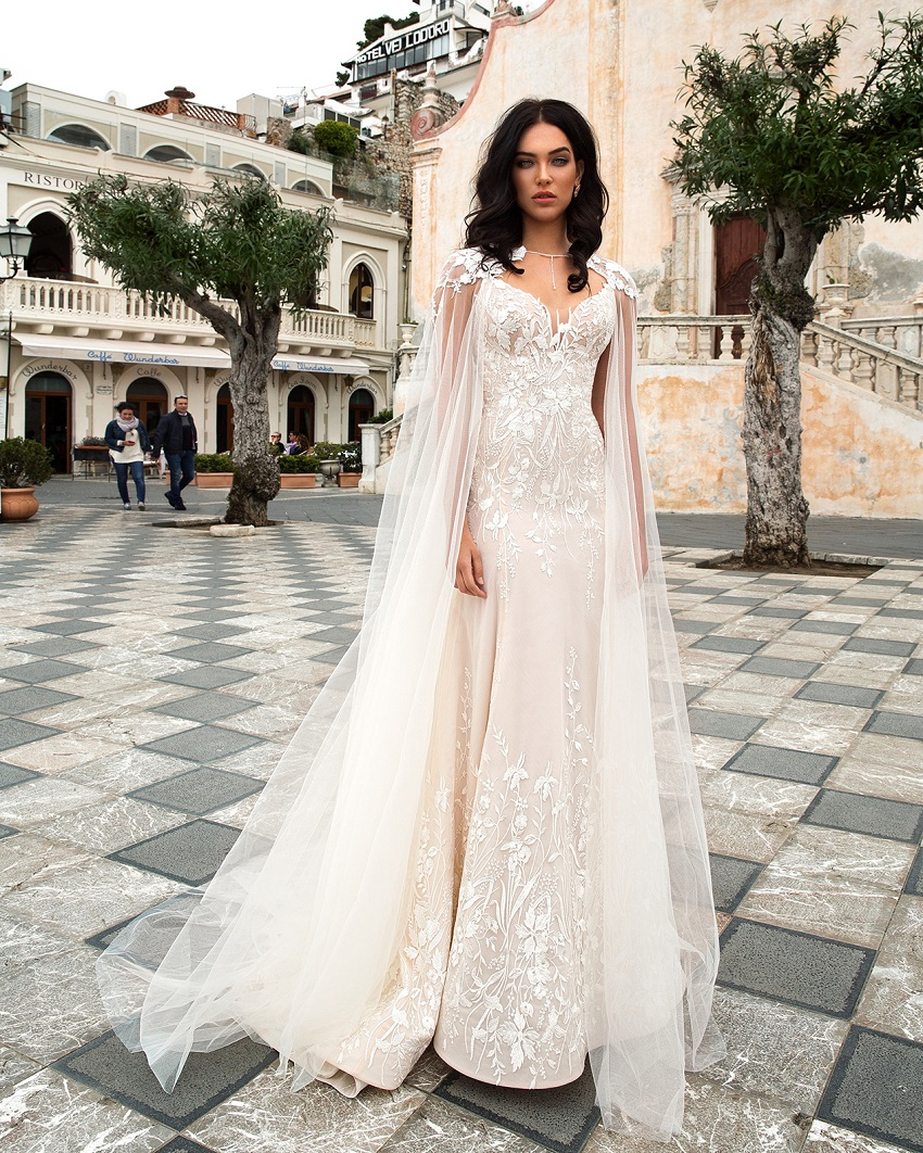 wedding dresses: class and elegance beyond all limits