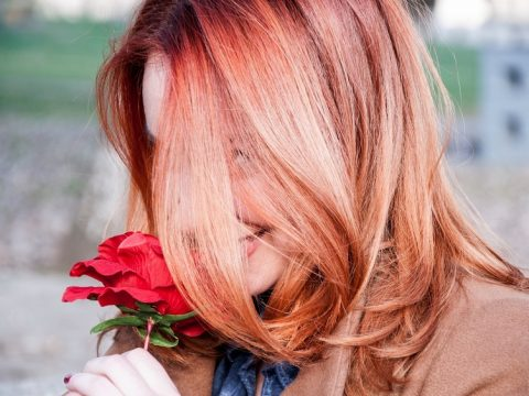 What hair colors gives you more?