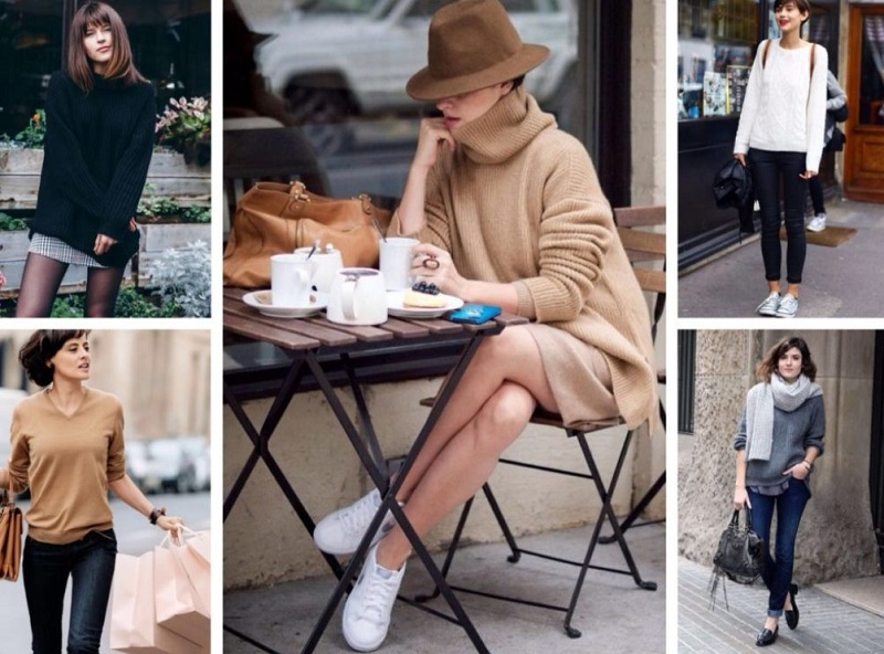 French Style Dress For Women