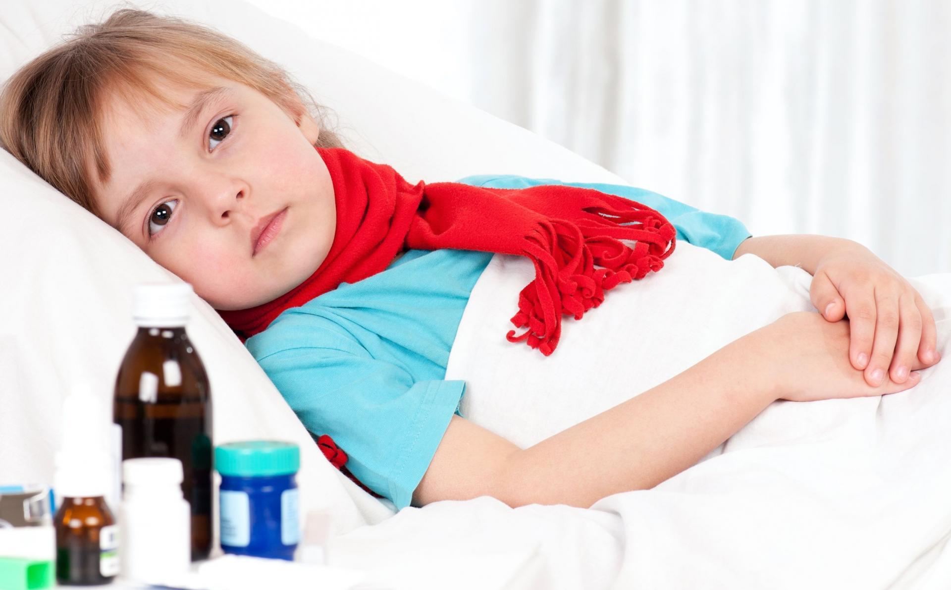 How To Restore The Body Of The Child After Antibiotic Therapy?