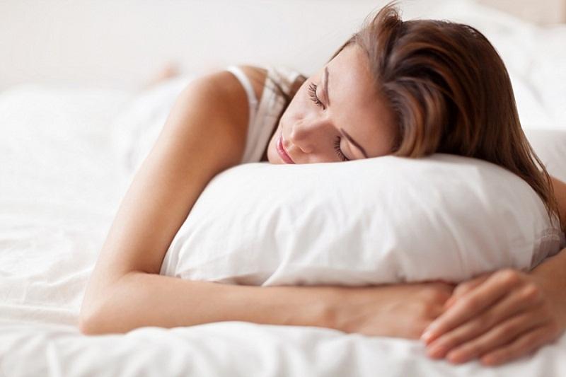 Extra sleeping position
