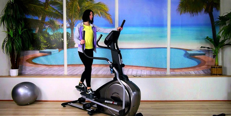 Home Fitness Equipment For Weight Loss