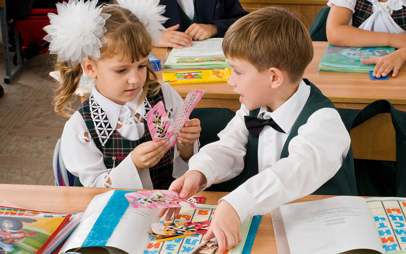 How To Choose A School For A Child?