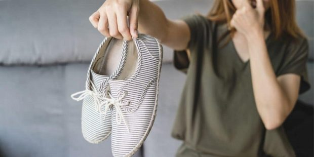 Smell From Shoes: How To Treat Shoes From An Unpleasant Smell?