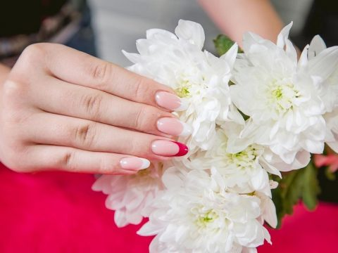 How To Fix A Broken Nail At Home?