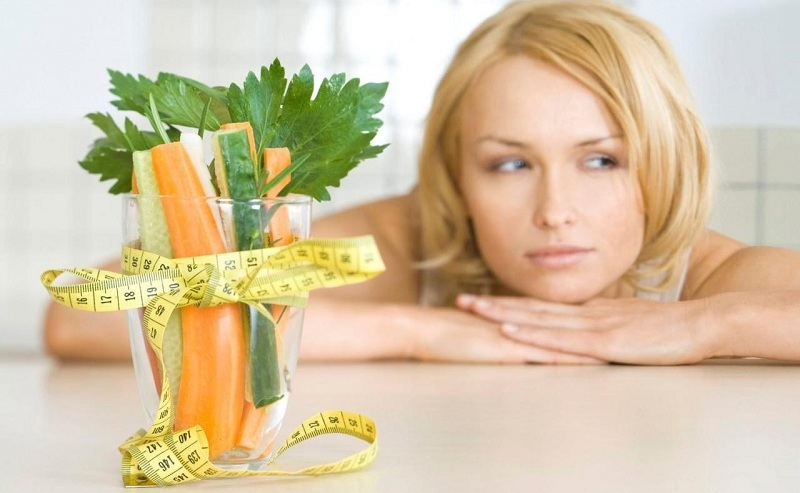 Proper Nutrition During Sedentary Work