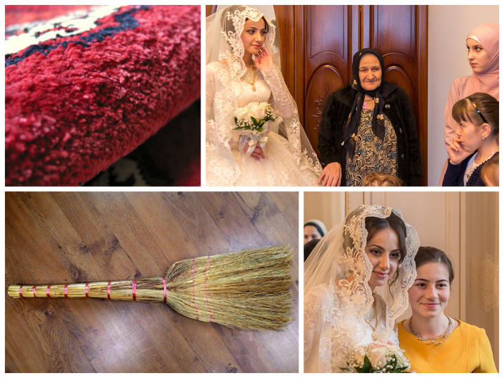What Are The Traditions Of The Chechen Wedding?