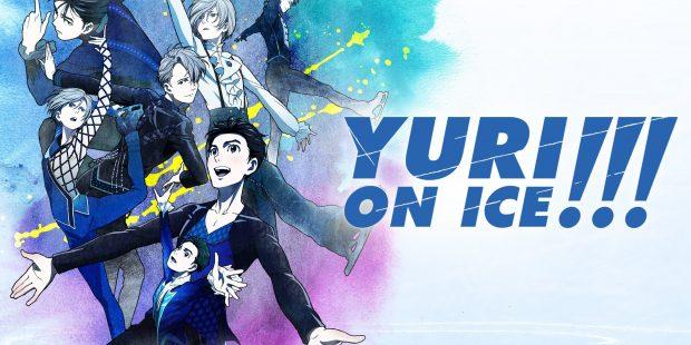 Yuri on ice season 2