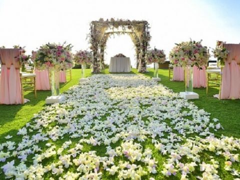 Find the Perfect Wedding Venue