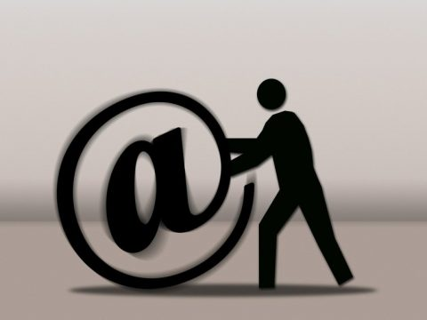 organizing your email