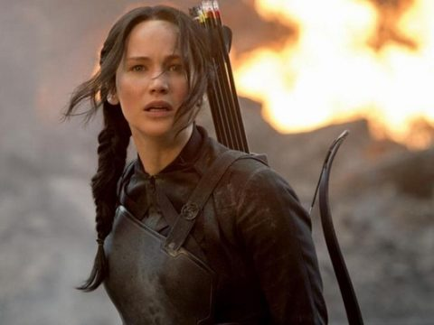 Movies Like the Hunger Games