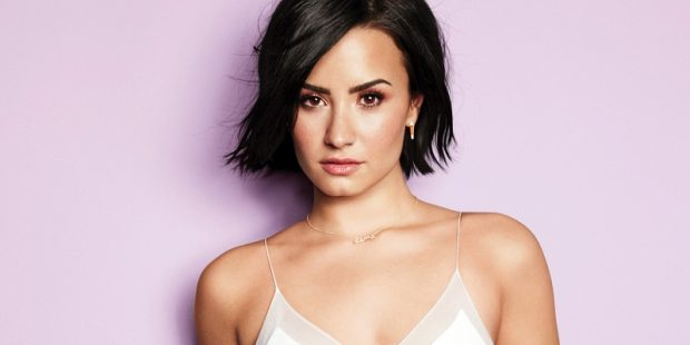 Demi Lovato height